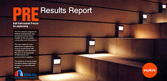 PRE Research Report Online